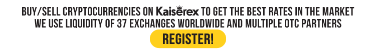 Register on Kaiserex exchange